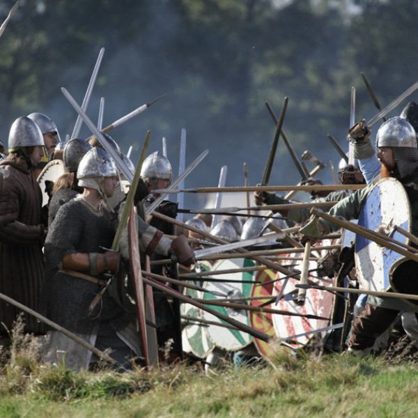 1066 Battle of Hastings