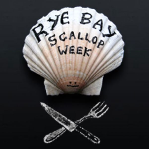 Rye Bay Scallop Week
