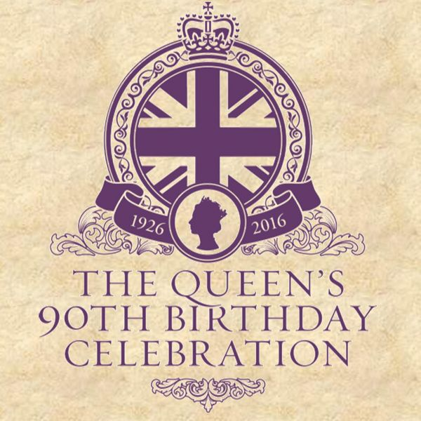 Her Majesty The Queen Celebrates Her 90th Birthday