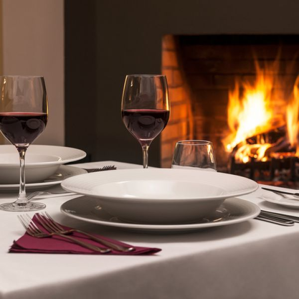 Winter Superior Room with Dinner Deal
