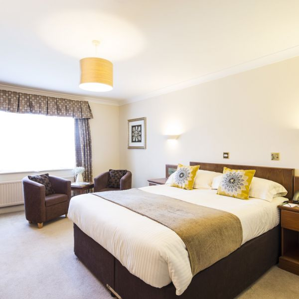 Summer Special - £99 for a Superior Room
