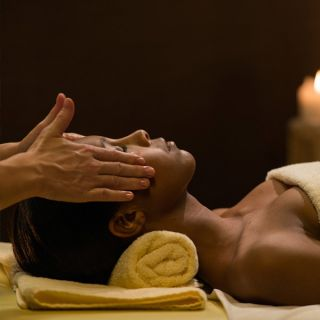 Relaxing Spa Days from £65